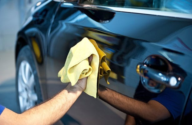 Car Paint repair Leicester